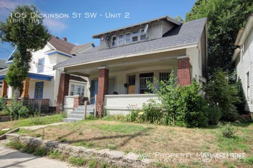 105 Dickinson Street SW #2 Photo 1