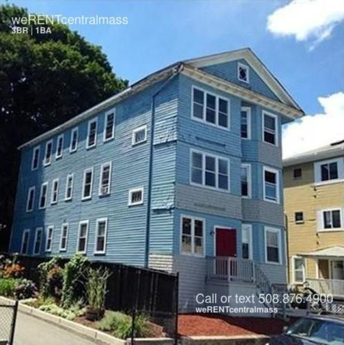 Apartments for Rent in Worcester, MA   HotPads