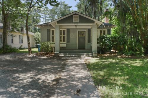 724 Ribaut Road Photo 1