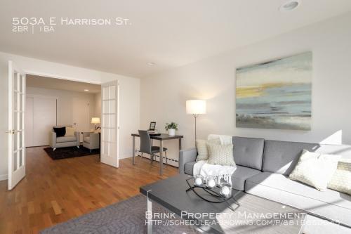 503a E Harrison Street Photo 1