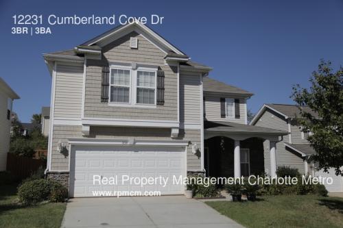12331 Cumberland Cove Drive Photo 1