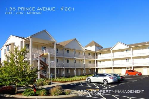 135 Prince Avenue #201 Photo 1