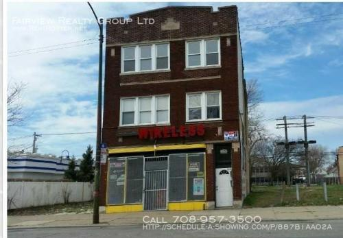 6640 S Halsted Street #3 Photo 1