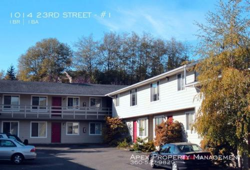 1014 23rd Street #1 Photo 1