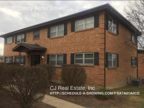 6710 Colony Acres Drive #C Photo 1
