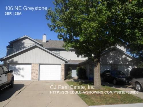 106 NE Greystone Photo 1