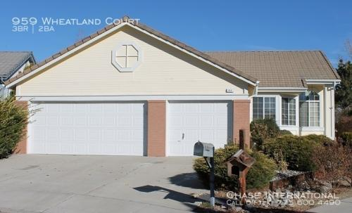 959 Wheatland Court Photo 1