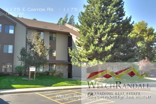 1175 E Canyon Road #1175 Photo 1