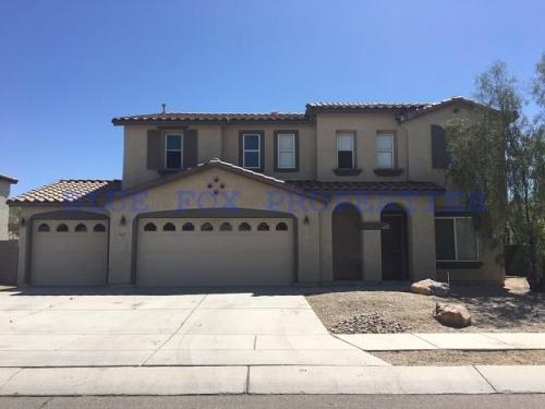 8171 W Booted Eagle Court Photo 1