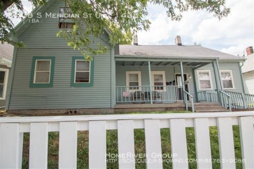 1438 S Meridian Street #1438 Photo 1
