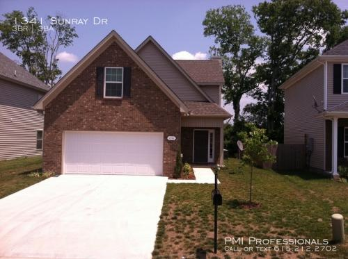 1341 Sunray Drive Photo 1
