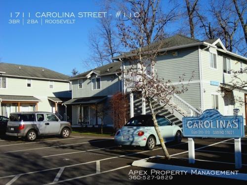 1711 Carolina Street #110 Photo 1