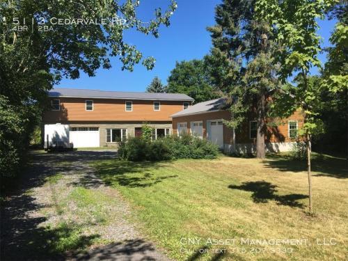 5113 Cedarvale Road Photo 1