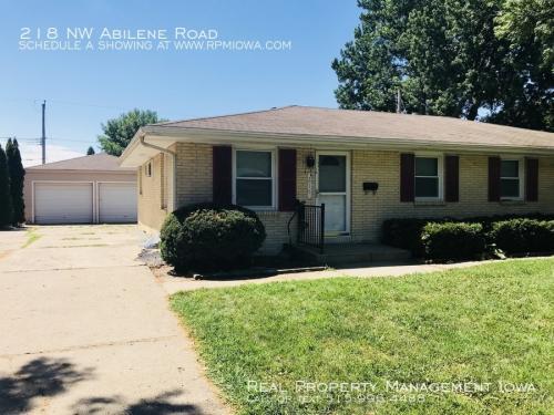 218 NW Abilene Road Photo 1