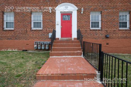 200 Underwood Street NW #2 Photo 1