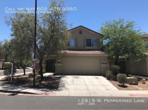 12915 W Peppertree Lane Photo 1