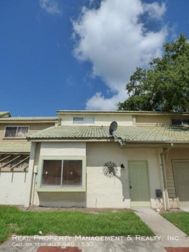 1306 Winter Green Way. Winter Garden, FL 34787. Home For Rent
