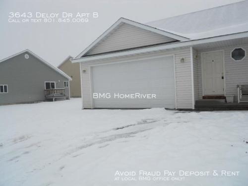 3643 Deloy Drive #B Photo 1