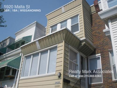 5920 Malta Street Photo 1