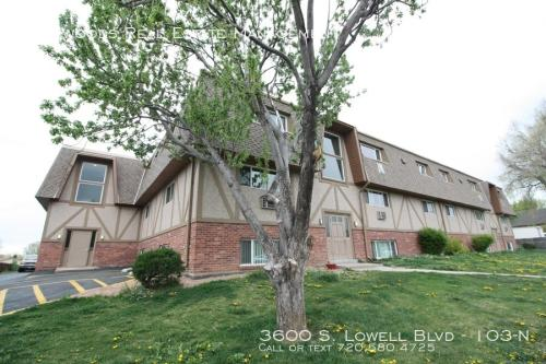 3600 S Lowell Boulevard #103N Photo 1