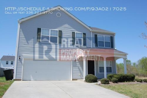 4833 Kingwell Drive Photo 1