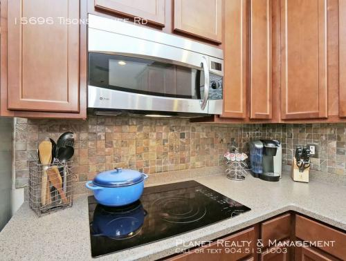 15696 Tisons Bluff Road Photo 1