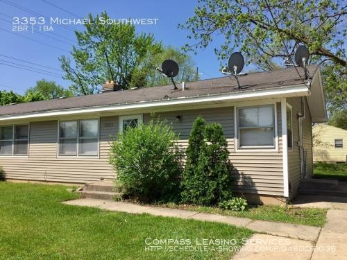 3353 Michael SW Photo 1