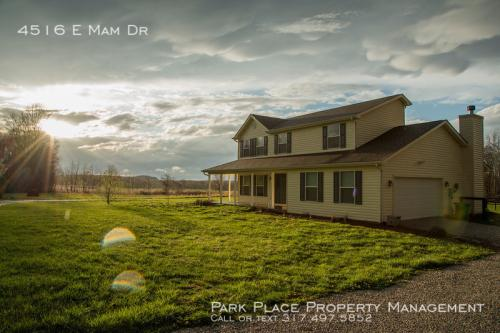 4516 E Mam Drive Photo 1