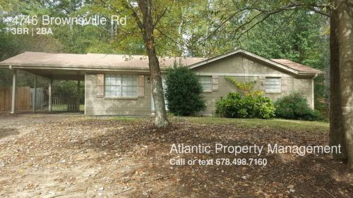 4746 Brownsville Road Photo 1