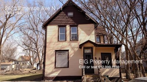2620 Emerson Avenue N Photo 1