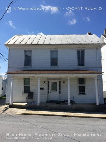16 N Washington Street Photo 1