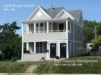 4209 Bryant Avenue N #1 Photo 1