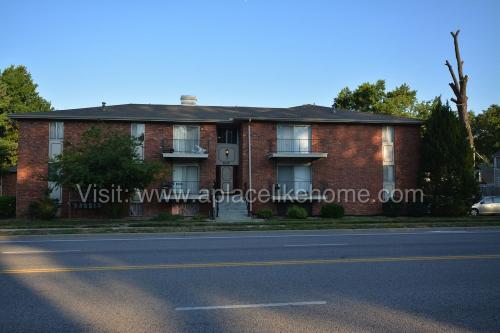 8215 Santa Fe Drive #8 Photo 1
