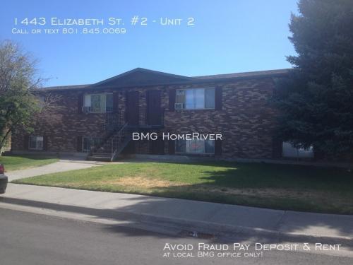 1443 Elizabeth Street #2 Photo 1