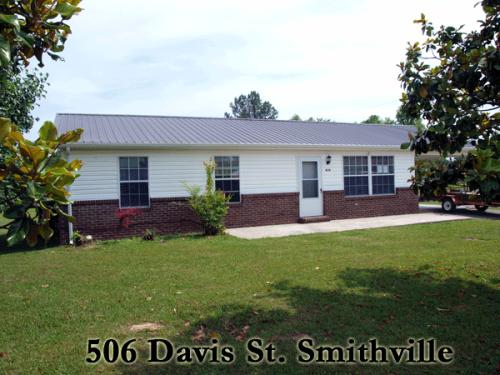 506 Davis Street Photo 1