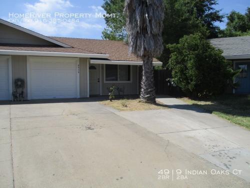 4919 Indian Oaks Court Photo 1