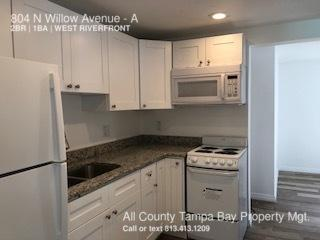 804 N Willow Avenue #A Photo 1
