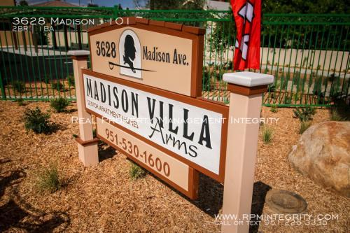 3628 Madison #101 Photo 1