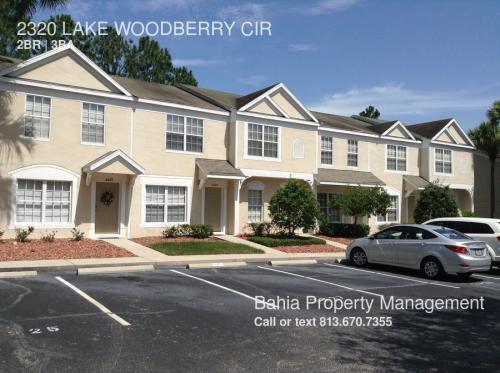 2320 Lake Woodberry Circle Photo 1