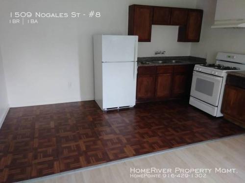 1509 Nogales Street #8 Photo 1