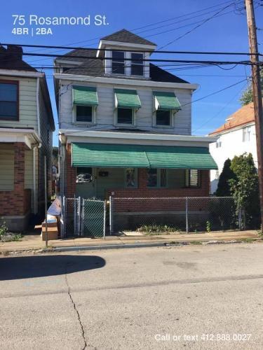 75 Rosamond Street Photo 1