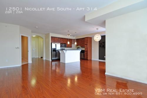 12501 Nicollet Avenue S #314 Photo 1