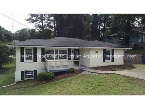 Atlanta, GA Houses for Rent - 625 rentals available | HotPads