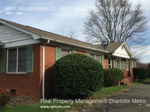 6911 Woodstream Dr - 6911 Woodstream Drive #6913 WOODSTREAM DR Photo 1