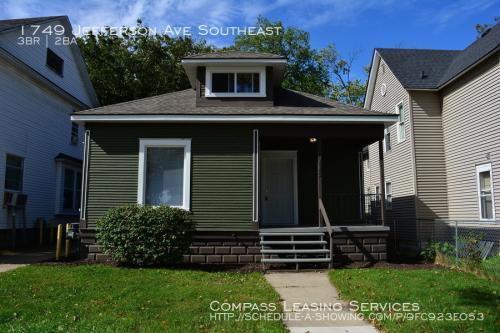 1749 Jefferson Avenue SE Photo 1
