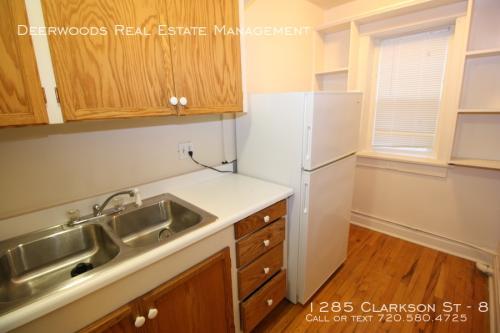 1285 Clarkson Street Photo 1