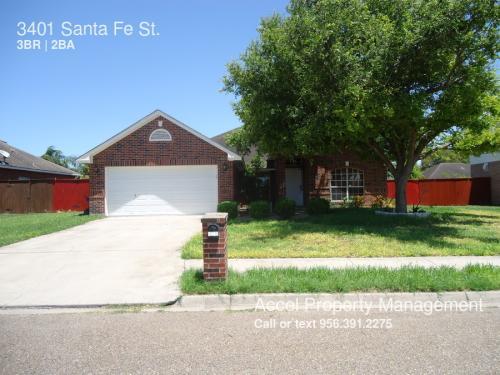 3401 Santa Fe St Photo 1