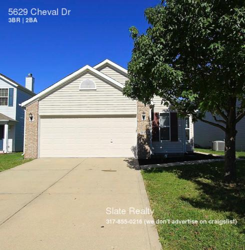 5629 Cheval Dr Photo 1