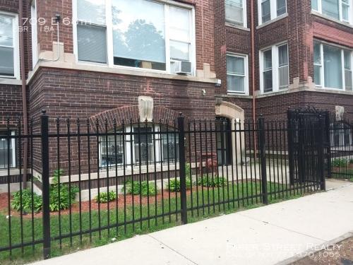 1709 E 68th Street #17092W Photo 1
