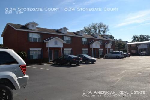 834 Stonegate Court #834 STONEGATE COURT Photo 1